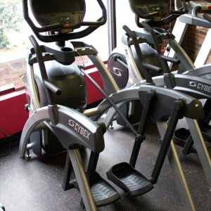 Used Cybex 627a Arc Trainer