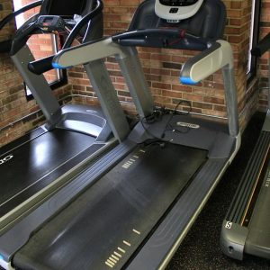 precor-trm-835-treadmill-front-side